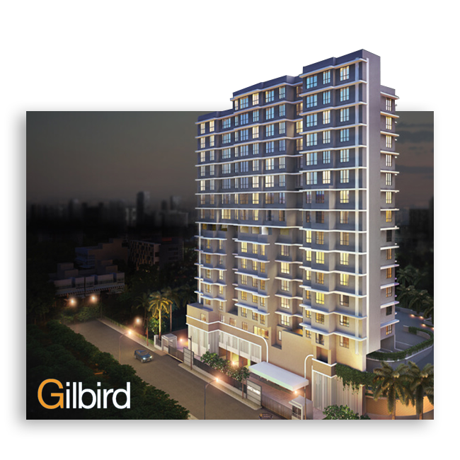 Gilbird Andheri West
