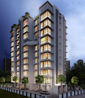 Real Estate Developers In Mumbai