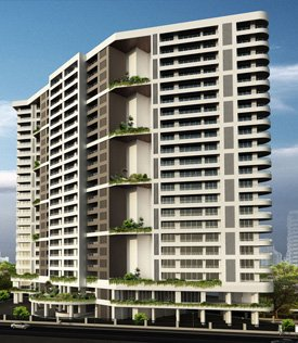 Luxury Properties In Mumbai
