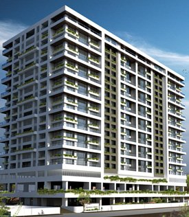 Residential Projects In Mumbai